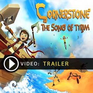 Comprar Cornerstone The Song of Tyrim CD Key Comparar Precios