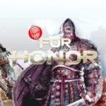 El próximo correctivo para For Honor trae mejoras de la jugabilidad