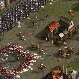 Cossacks 3 Colossal combates masivos