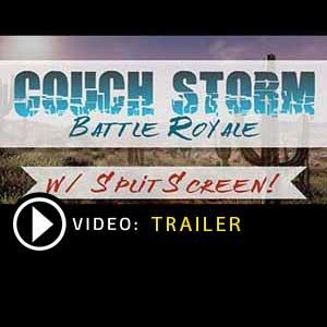 Comprar Couch Storm Battle Royale CD Key Comparar Precios