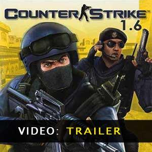 Comprar Counter Strike 1.6 CD Key Comparar Precios
