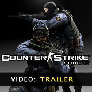 Comprar clave CD Counter Strike Source y comparar los precios