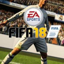 Une secuencia de FIFA 18 enseña el golpe de tacón de Cristiano Ronaldo