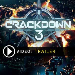 Comprar Crackdown 3 CD Key Comparar Precios