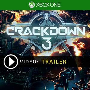 Comprar Crackdown 3 Xbox One Code Comparar Precios