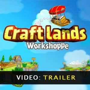 Comprar Craftlands Workshoppe CD Key Comparar Precios