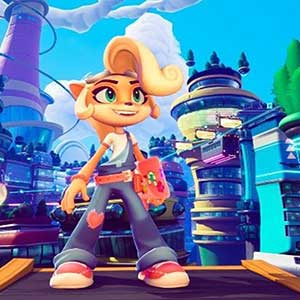 Crash Bandicoot 4 Its About Time Jump