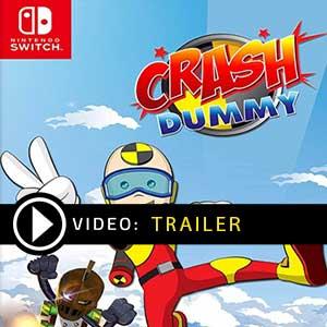 Crash Dummy Nintendo Switch Barato Precios Digitales o Edición Física