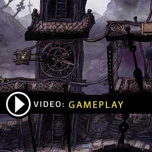 Creaks Gameplay Video