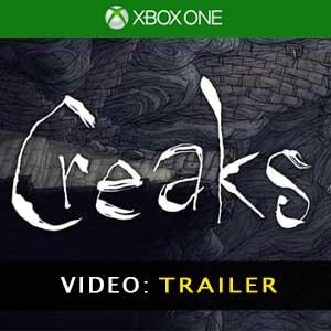 Video del Trailer de Creaks