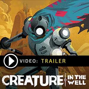 Comprar Creature in the Well CD Key Comparar Precios
