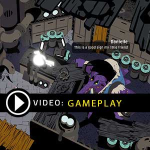Creature in the Well Gameplay Video