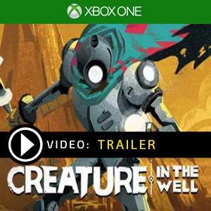 Creature in the Well Precios Digitales o Edición Física