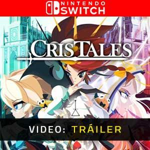 Cris Tales Nintendo Switch Video dela campaña