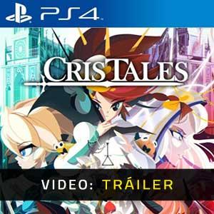 Cris Tales PS4 Video dela campaña