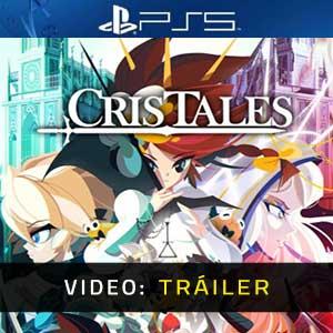Cris Tales PS5 Video dela campaña