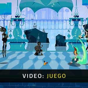 Cris Tales Video del juego