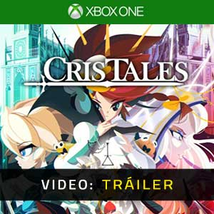 Cris Tales Xbox One Video dela campaña