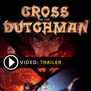 Comprar Cross of the Dutchman CD Key Comparar Precios