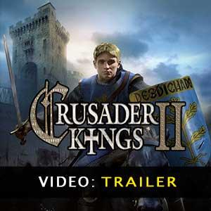 Comprar clave CD Crusader Kings 2 y comparar los precios