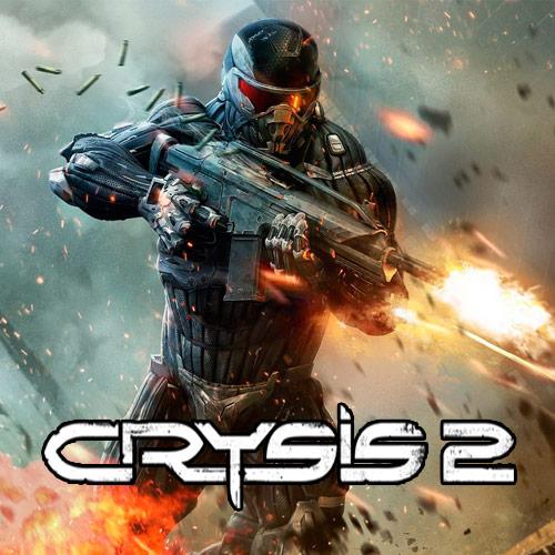 Descargar Crysis 2 XBox Live Compra Codigo