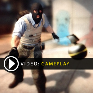 Counter-Strike: Global Offensive Gameplay Video