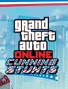 ¡GTA Online Cunning Stunts es realmente divertido!