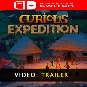 Curious Expedition Nintendo Switch Prices Digital or Box Edition