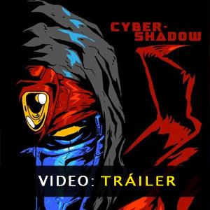 Cyber Shadow Vídeo del tráiler