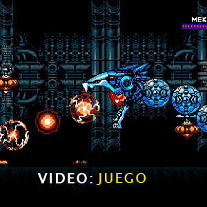 Cyber Shadow Vídeo del juego