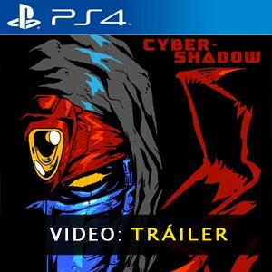 Cyber Shadow PS4 Vídeo del tráiler