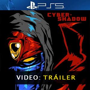 Cyber Shadow PS5 Vídeo del tráiler