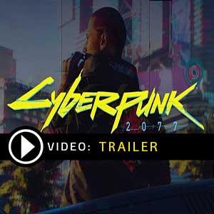 Comprar Cyberpunk 2077 CD Key Comparar Precios