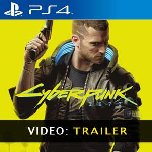 Cyberpunk 2077 Video del Trailer