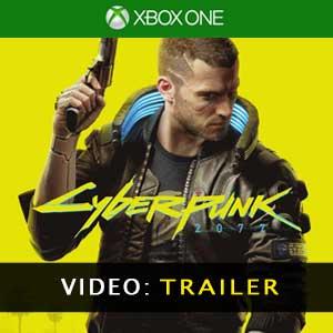 Cyberpunk 2077 Video del Trailer