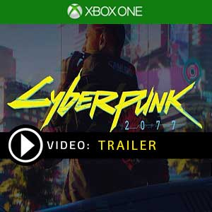 Comprar Cyberpunk 2077 Xbox One Code Comparar Precios