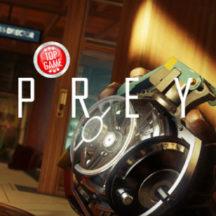 ¡El Recycle Charge de Prey está ilustrado en el último trailer, y la demo está ahora en linea !