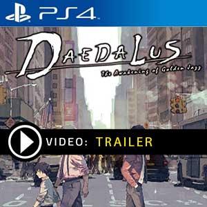 Daedalus The Awakening of Golden Jazz Ps4 Precios Digitales o Edición Física