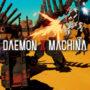 Daemon X Machina publicado y salida del trailer corespondiente