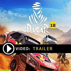Comprar Dakar 18 CD Key Comparar Precios