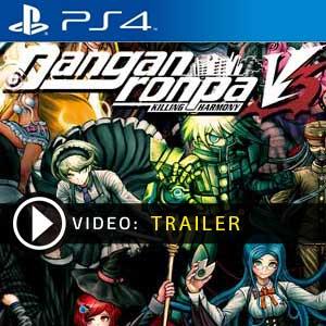 Danganronpa V3 Killing Harmony PS4 Precios Digitales o Edición Física