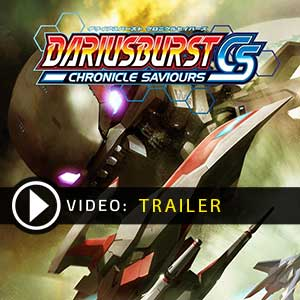 Comprar DARIUSBURST Chronicle Saviours CD Key Comparar Precios