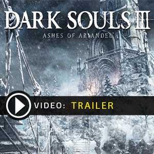Comprar Dark Souls 3 Ashes of Ariandel CD Key Comparar Precios