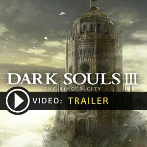 Comprar Dark Souls 3 The Ringed City CD Key Comparar Precios