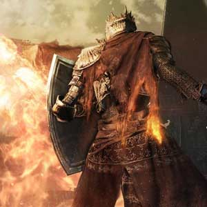 Dark Souls 3 Jefe Battala