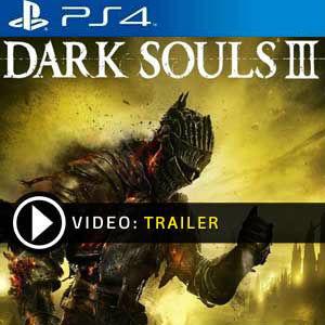 Dark Souls 3 PS4 Precios Digitales o Edición Física