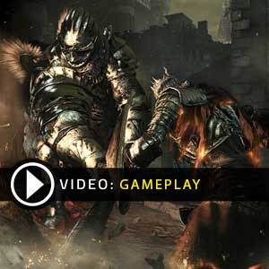 Dark Souls 3 Xbox One Gameplay Video