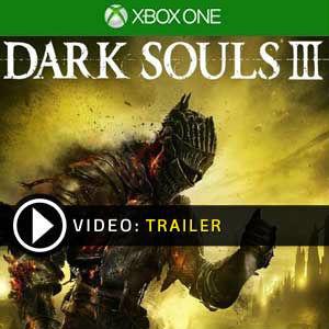 Dark Souls 3 Xbox One Precios Digitales o Edición Física