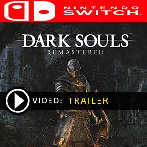 Comprar Dark Souls Remastered Nintendo Switch Barato comparar precios