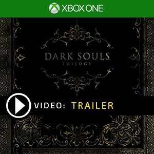 Dark Souls Trilogy Xbox One Precios Digitales o Edición Física